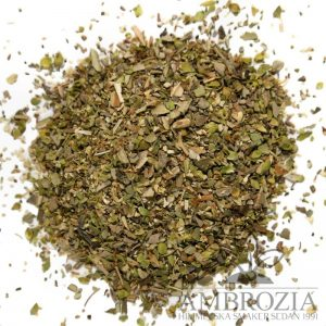Oregano basic standard 1.5%
