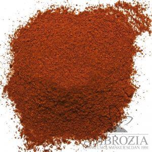Paprika mild paprikapulver
