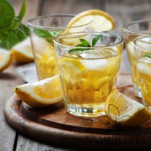 iste citron icetea lemon