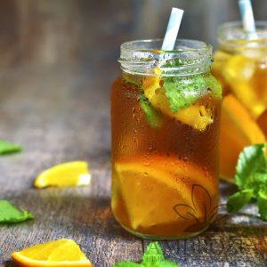 citron iste lemon icetea