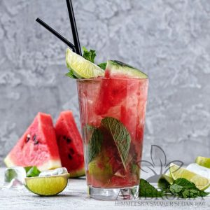 iste vattenmelon ice tea watermelon